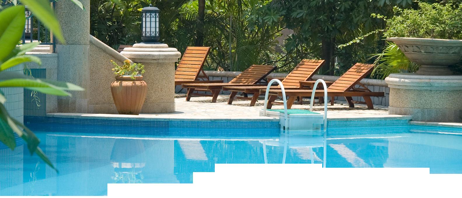 Construction de piscine en gironde m puntous for Marchand de piscine